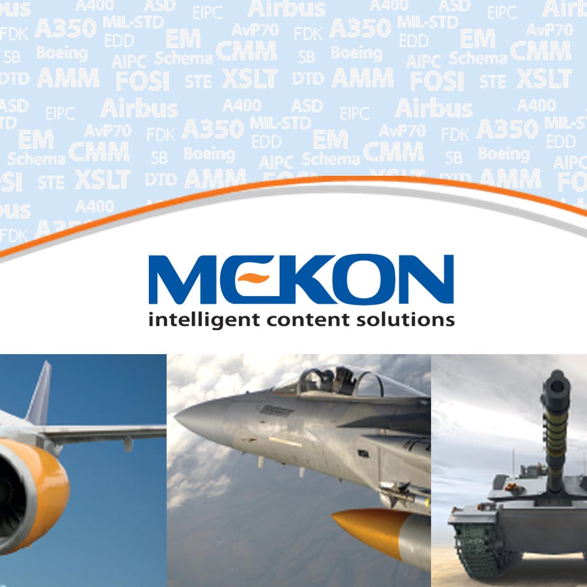 Mekon aerospace and defence