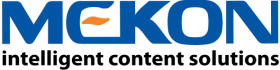 Mekon Ltd logo medium transparent